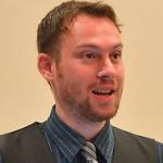 Donovan Wishon Assistant Professor of Philosophy