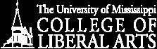 UM College of Liberal Arts logo