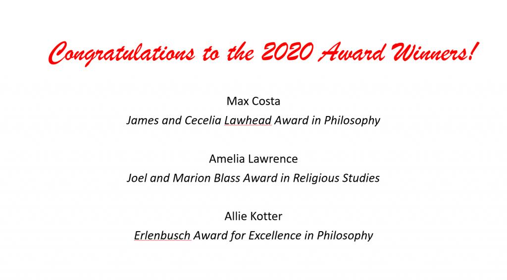 Congrats2020Awards